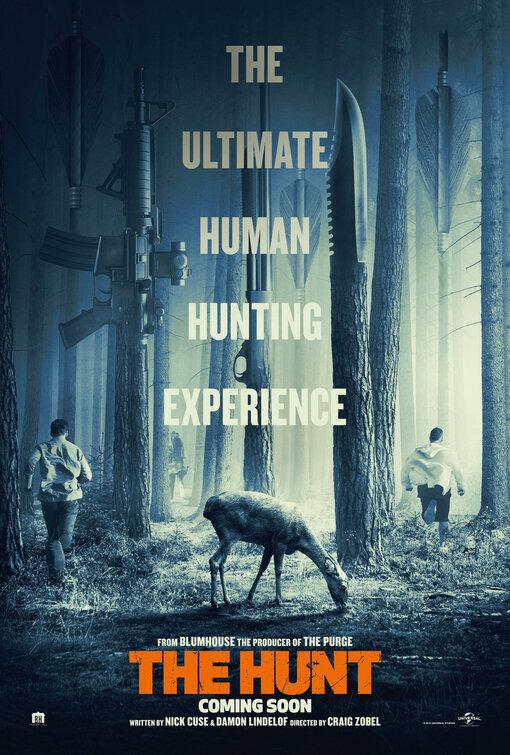 Hunt Film