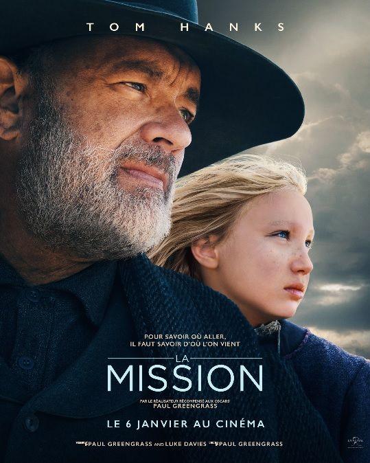 La Mission - Film 2021 | Cinéhorizons