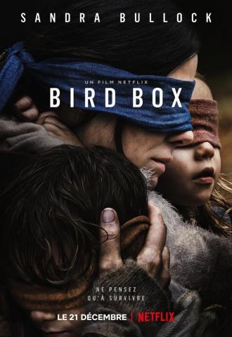 Bird Box - Affiche