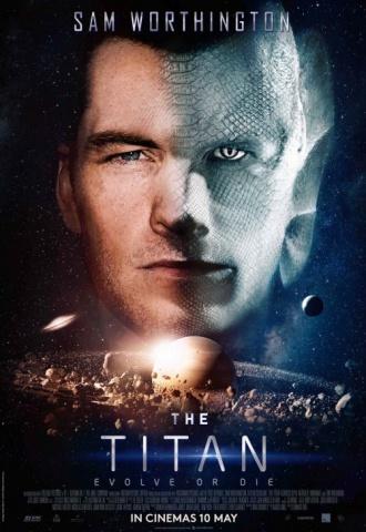 Titan - Affiche