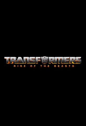 Transformers : Rise of the Beasts - Affiche