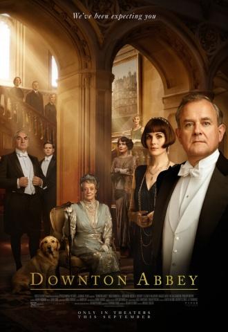 Downton Abbey - Affiche