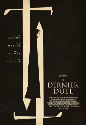 Le Dernier Duel - Affiche