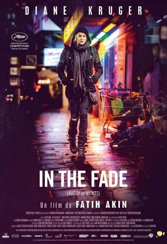 In the Fade - Affiche