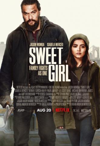 Sweet Girl - Affiche