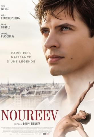 Noureev - Affiche
