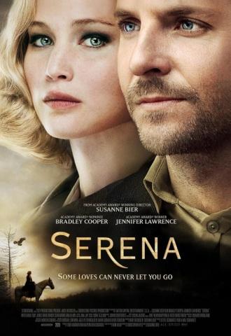 Serena - Affiche