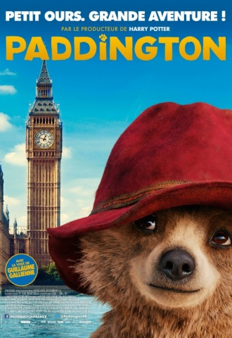 Paddington - Affiche