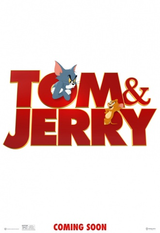 Tom & Jerry - Affiche