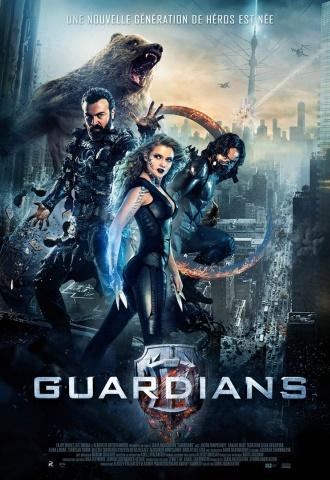 Guardians - Affiche