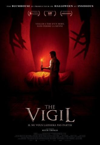 The Vigil - Affiche