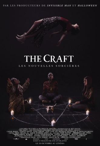 The Craft : Les Nouvelles Sorcières - Affiche