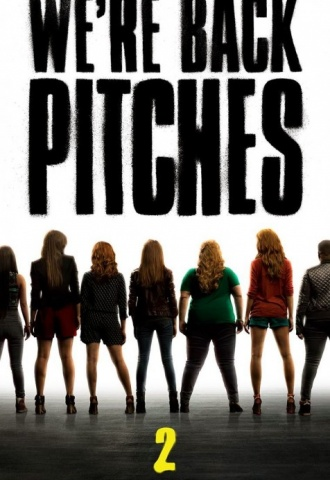 Pitch Perfect 2 - Affiche