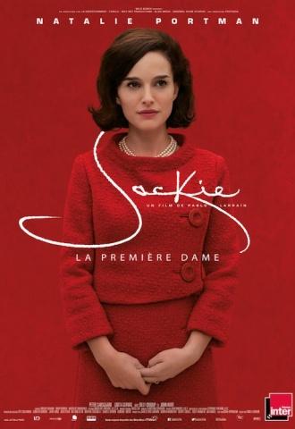 Jackie - Affiche