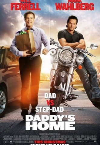 Very Bad Dads-Daddy's Home - Affiche
