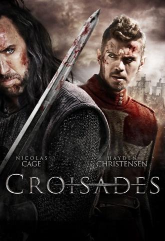 Croisades - Affiche