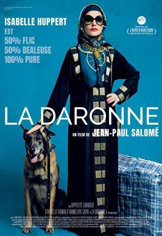 La Daronne - Affiche