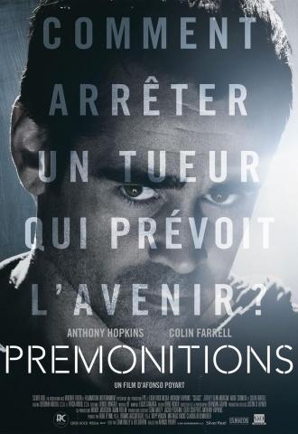 Premonitions (2015) - Affiche