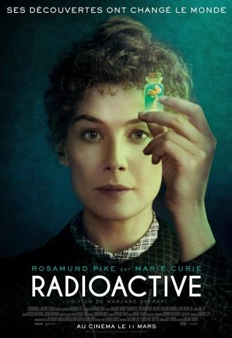 Radioactive - Affiche
