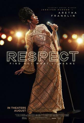 Respect - Affiche
