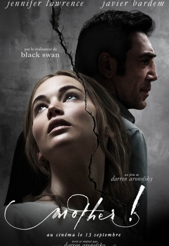 Mother ! - Affiche