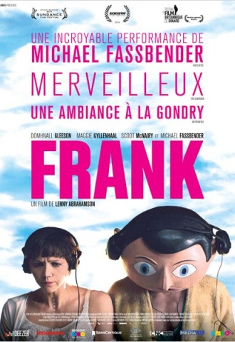 Frank - Affiche