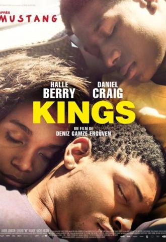 Kings - Affiche