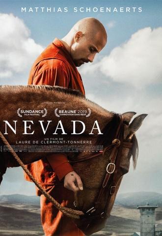 Nevada - Affiche