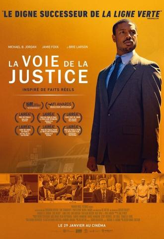 La Voie de la Justice - Affiche