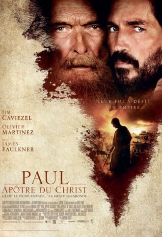 Paul, Apôtre du Christ - Affiche