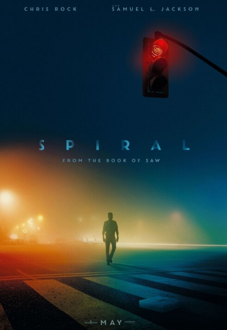 Spirale : L'héritage de Saw - Affiche