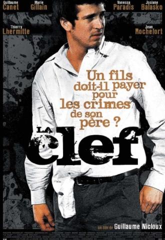 La Clef  - Affiche