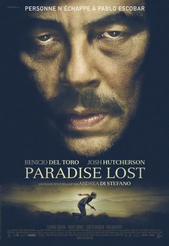 Paradise Lost (2014) - Affiche