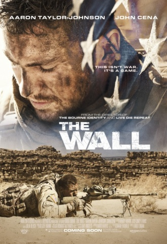 The Wall - Affiche