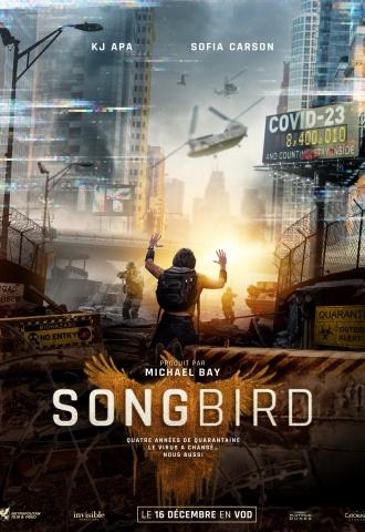 Songbird - Affiche