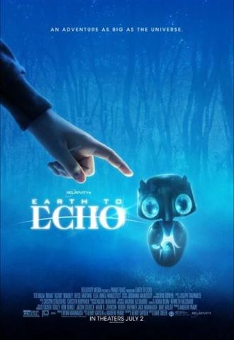 Echo - Affiche