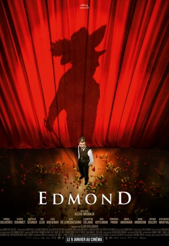 Edmond - Affiche