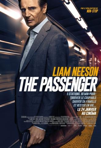 The Passenger - Affiche