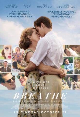 Breathe - Affiche