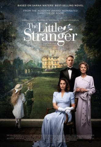 The Little Stranger - Affiche