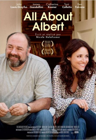 All About Albert - Affiche