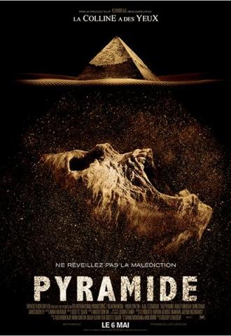 Pyramide - Affiche