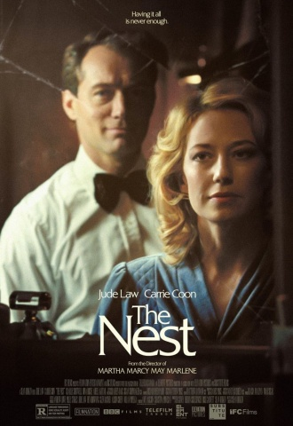 The Nest - Affiche