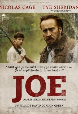 Joe - Affiche