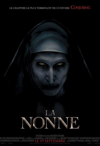La Nonne - Affiche