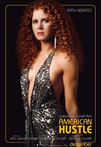 American Bluff - Affiche