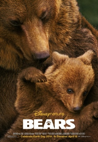 Grizzly - Affiche