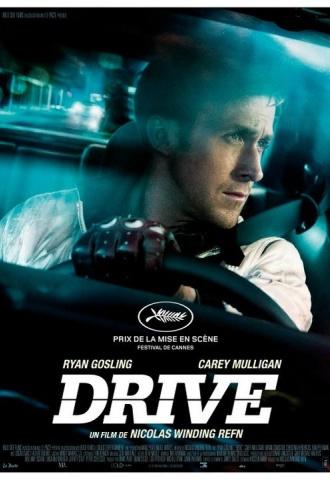 Drive - Affiche