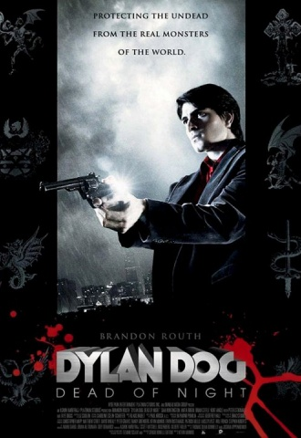 Dylan Dog : Dead of Night