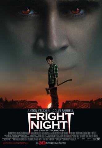 Fright Night  - Affiche